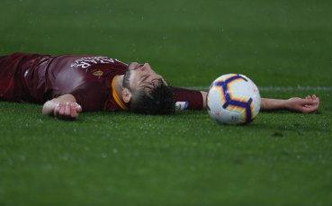 Размяна на играчи по оста Рим – Неапол