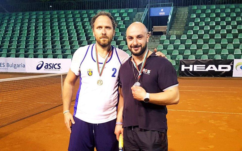 Николай Атанасов с титла в ИТЛ след три години прекъсване