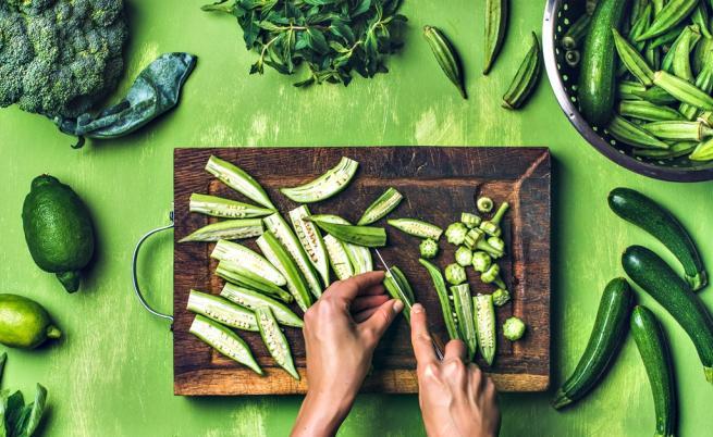 Няколко трика в кухнята за по-здравословно хранене