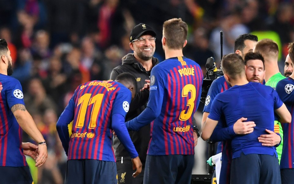 Барселона промени своите планове за лятната подготовка, след като отборът