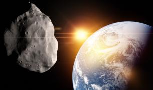 Астероид, кръстен на бог на смъртта, приближава Земята - Технологии | Vesti.bg