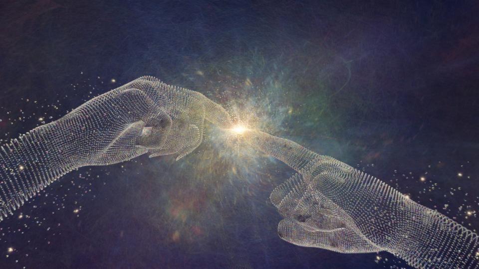 Халюцинация ли е духовното пробуждане?