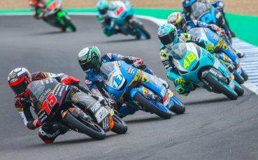 Гран При на САЩ заменя състезанието в Япония в Мото GP