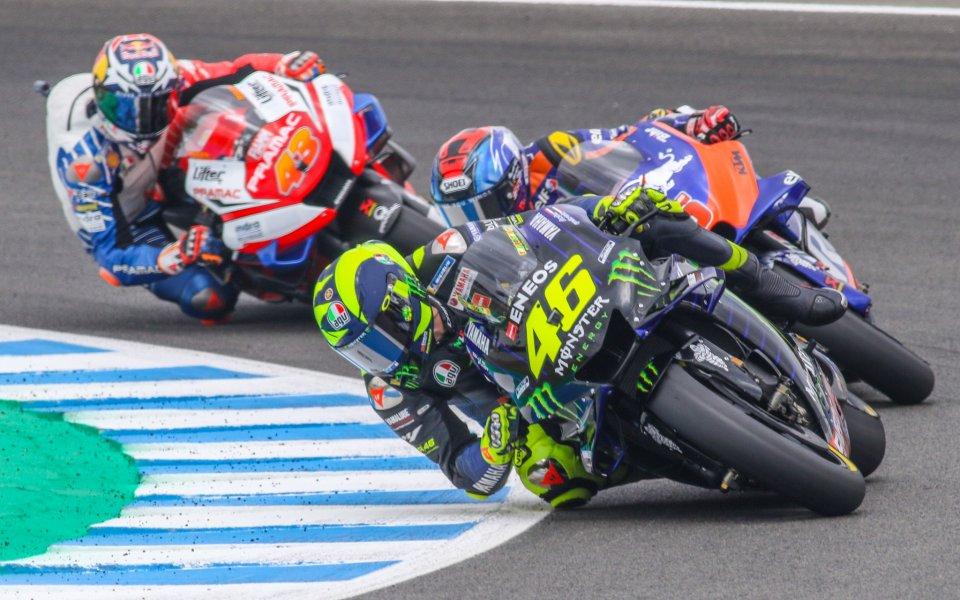 Ново състезание в Moto GP през сезон 2023