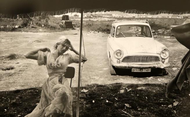 През обектива на странстващия фотограф Йозеф Куделка