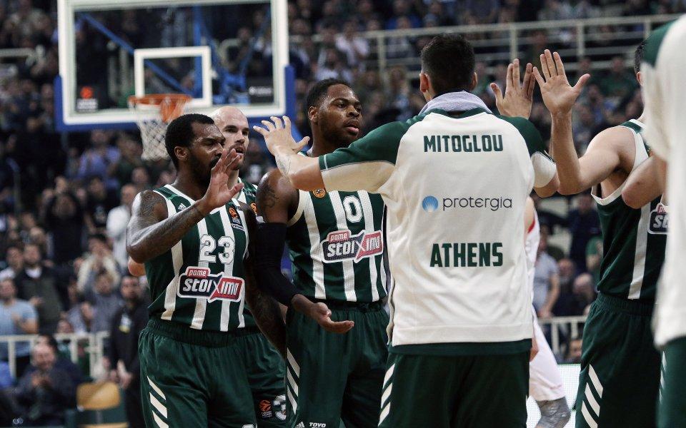 Нова драма в Гърция, ПАО заплаши, че ще напусне първенството