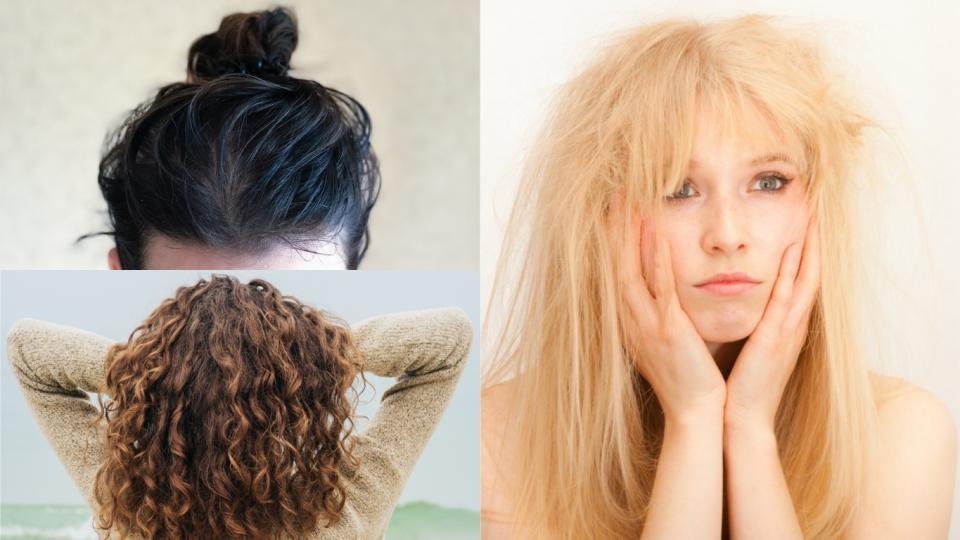 Колко често е добре да миеш косата си (според формата и гъстотата)