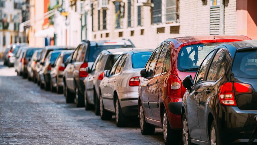 <p>Солени глоби и стриктен контрол за неправилно паркиране в София</p>