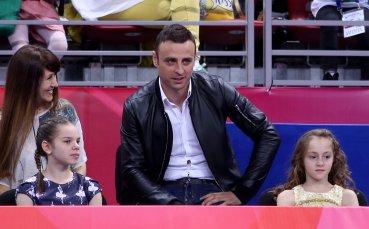 Бербатов: Зидан е царят на футболната джунгла, Роналдо и Меси са козли