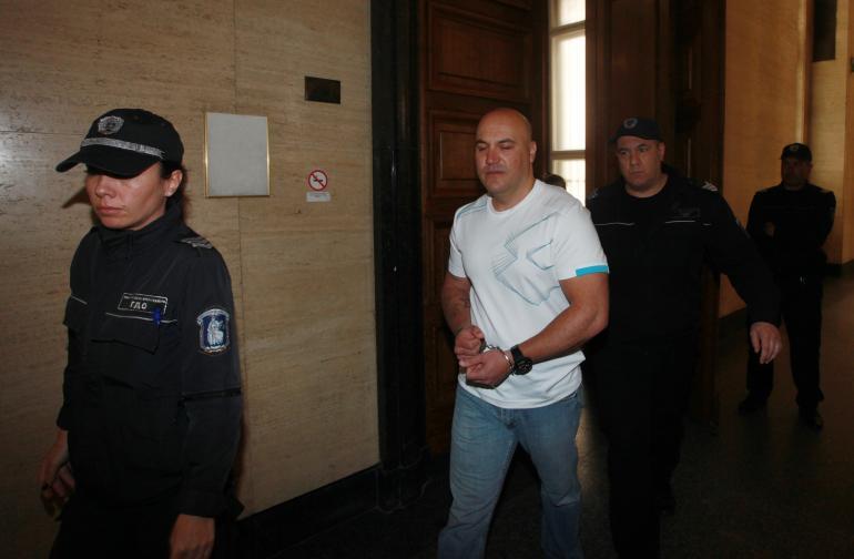36-годишният мъж трябва да даде още доказателства за своето поправяне, според мотивите на съда