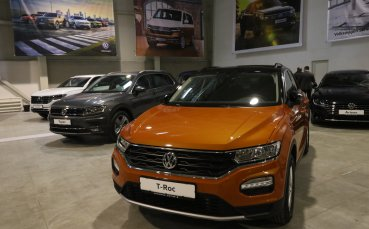 Германия изпревари Норвегия по продажби на електромобили
