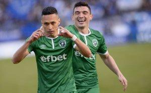 Марселиньо посочи своя наследник и заяви: Лудогорец купи класни играчи, но трябва време и търпение