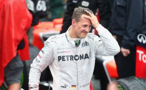 Видео с Михаел Шумахер разтърси милиони фенове