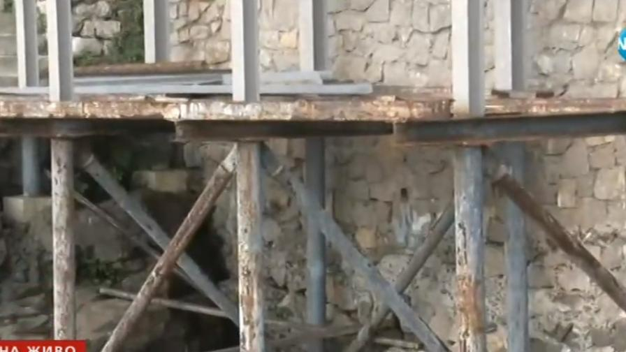 Строеж в Созопол не спира, недоволство