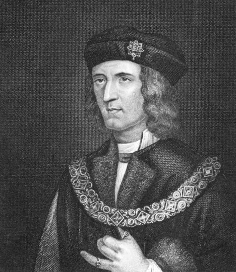 <p>Ричард III е един от най-интересните и неуравновесени кралски лидери в историята. Сред множеството&nbsp;истории от миналото му е и тази, че вероятно е&nbsp;отговорен за смъртта на двамата си млади племенници. Източници сочат, че Ричард III е изпратил момчетата в Лондонската кула, за да ги убие и премахне шансовете им да стигнат до трона.<br /> &nbsp;</p>