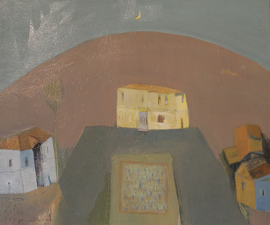 Къщата на пощальона
