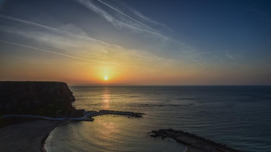 Холивудска звезда сравни плажовете ни с тези в Гърция и Италия