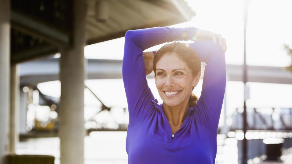 Имате ли приятелка, която навършвайки 40, решава да тръгне на фитнес, въпреки че никога не го е правила...