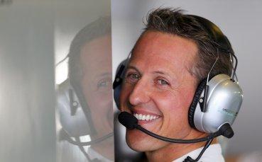 Извънредни новини за Шумахер
