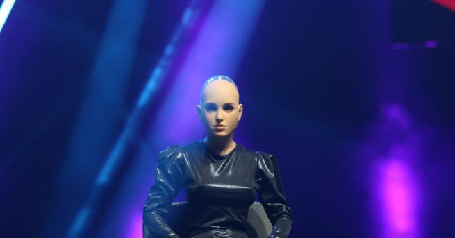 Технологии Трябва ли да се притесняваме от еволюцията на роботите