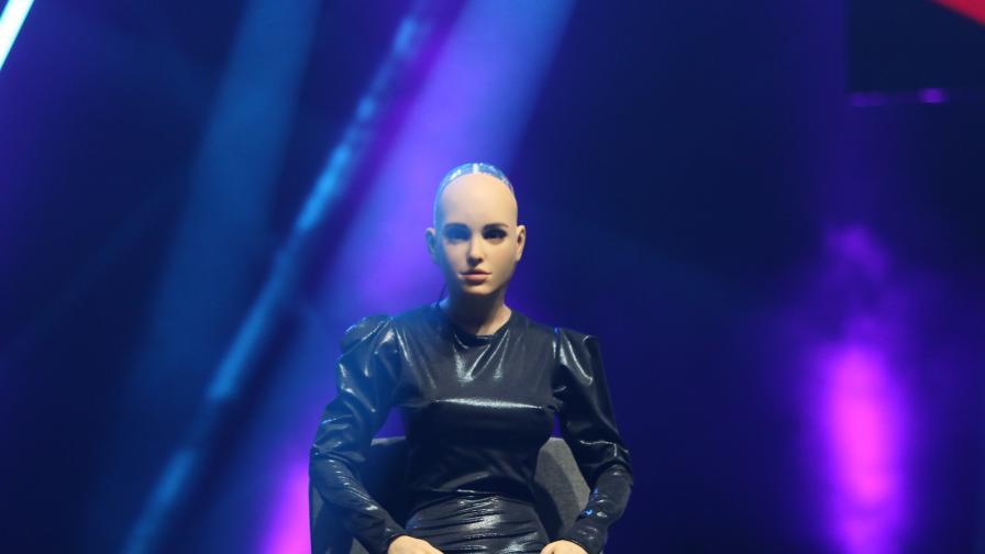 Трябва ли да се притесняваме от еволюцията на роботите