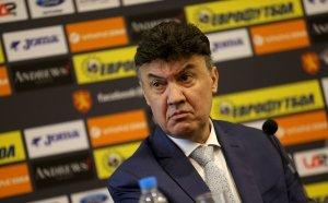 Борислав Михайлов отказа да подаде оставка