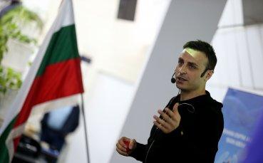 Бербатов за рестарта на сезона в Германия: Не съм изненадан