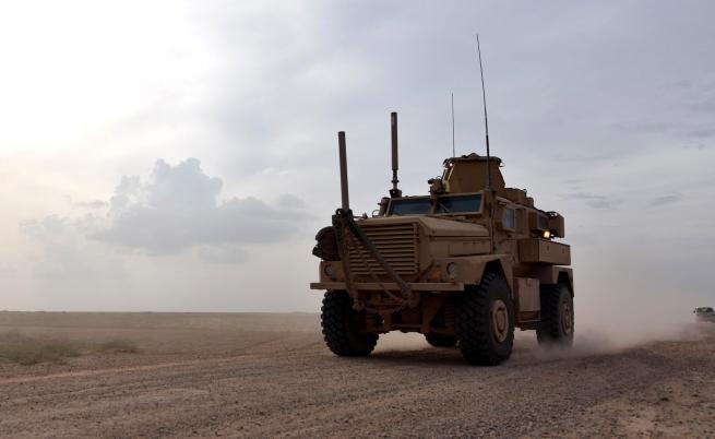 САЩ евакуират държавните си служители от Ирак