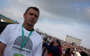 Акрапович: Ще продължа да се карам за всичко с президента
