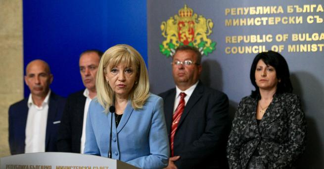 България Отлагат старта на тол системата с три месеца Днес