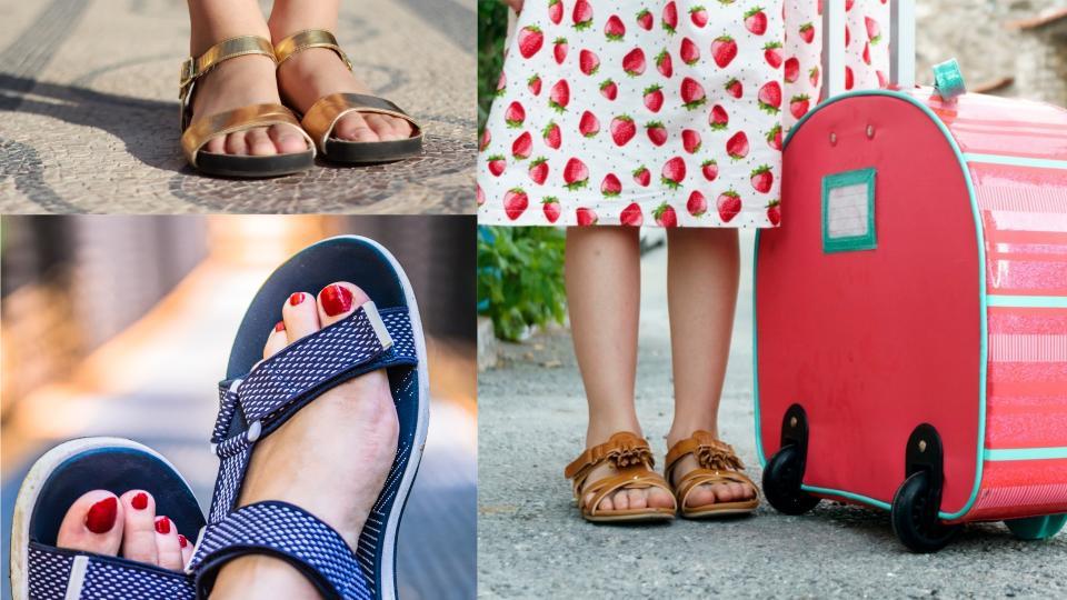 Сандали за лято 2019: Удобството замества шика