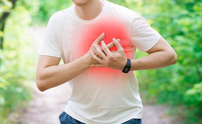 Момче на 19 получи инфаркт в Хасково