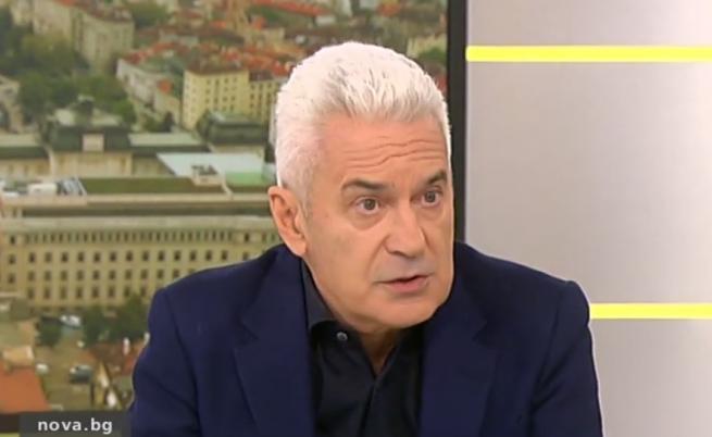 Сидеров: България е ощетена от членството в ЕС