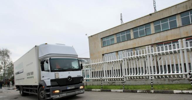България Първите бюлетини излязоха от печатницата Те ще бъдат под