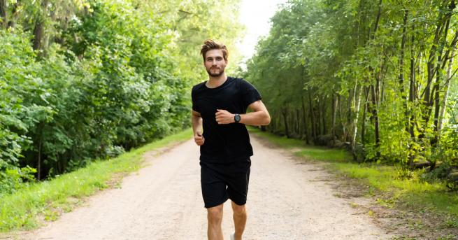 Любопитно Как бързото ходене може да подобри здравето ни Очакваната