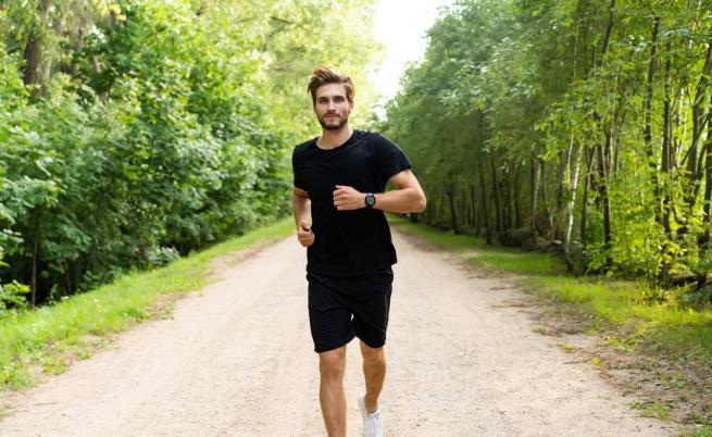 Как бързото ходене може да подобри здравето ни