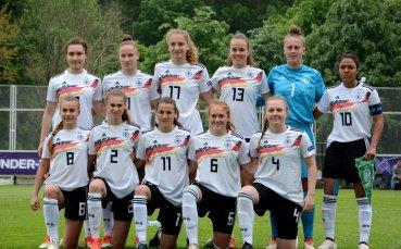Уникалният рекорд, който Германия постави в Албена