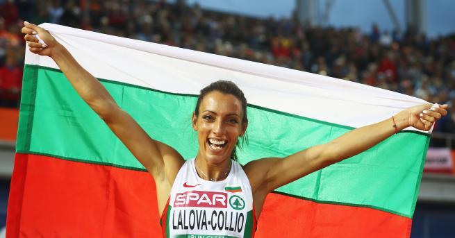 На 18 май рожден ден празнува най-добрата българска спринтьорка –
