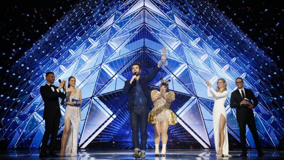 Кой победи на Евровизия 2019?