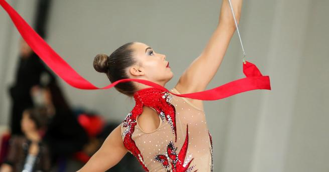България Боряна Калейн с три медала в Баку Три бронзови