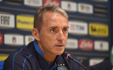 Роберто Манчини: Качествата на Балотели не му гарантират място в тима