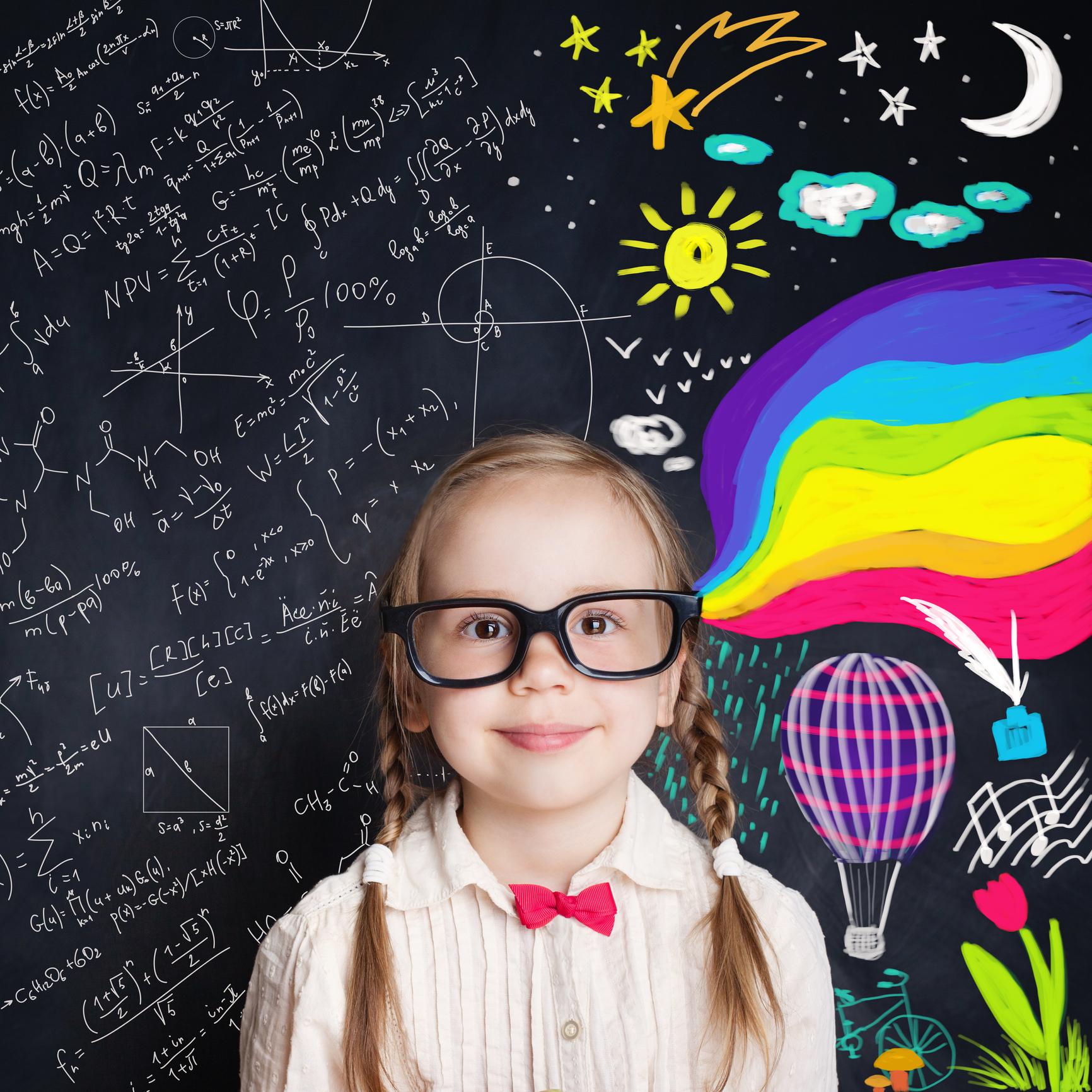 """Някои от нас са """"левичари"""" а други """"десничари"""", според това, коя част от мозъка си използват повече. От това зависи и методът на учене, който най-много ни пасва."""
