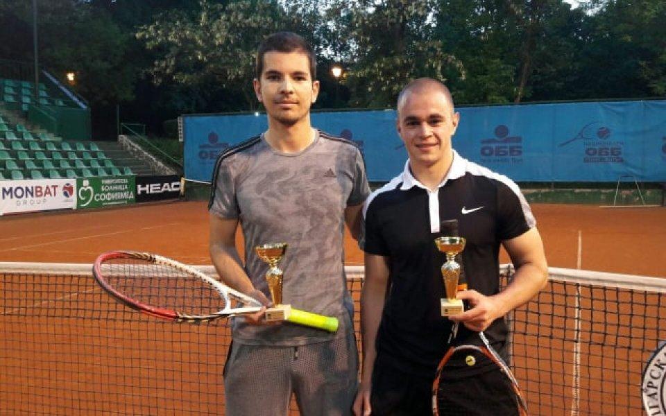 Любен Попов спечели категорично Петия вечерен турнир на сериите ИТЛ