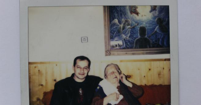 Любопитно Разговорът с Ванга, който Сергей Медведев не успя да