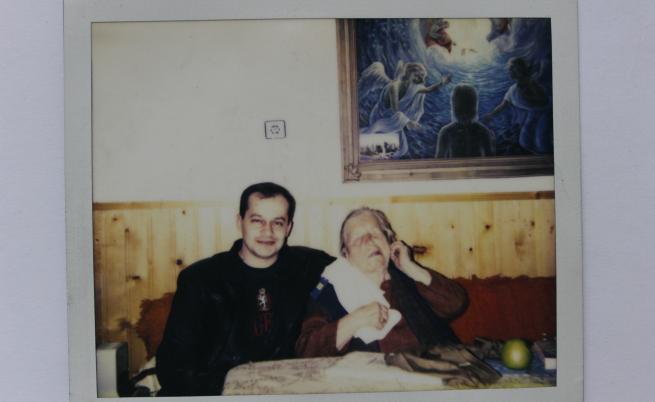Разговорът с Ванга, който Сергей Медведев не успя да запише