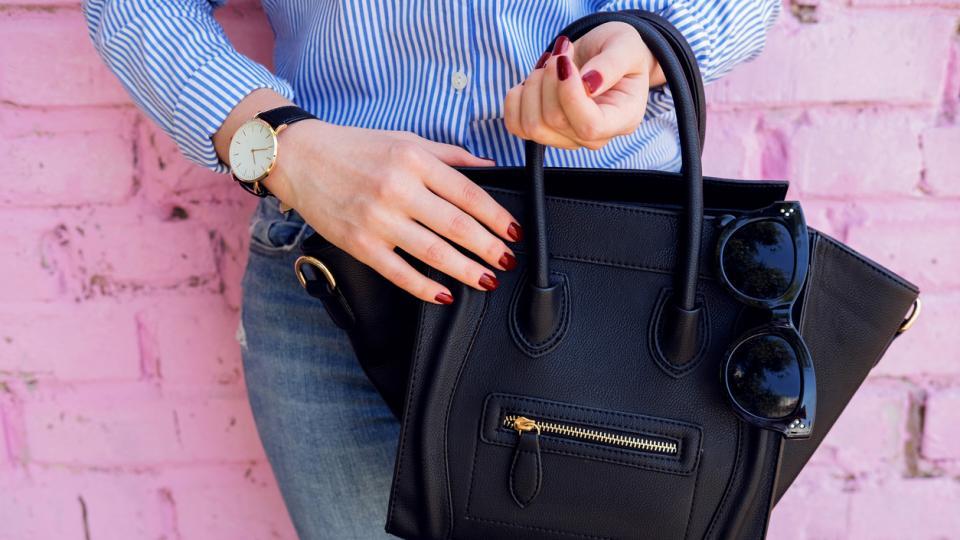 Как да удължим живота на дамската чанта