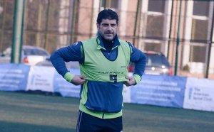 Гонзо: Две години бях в Левски спортен директор с договор на помощник треньор