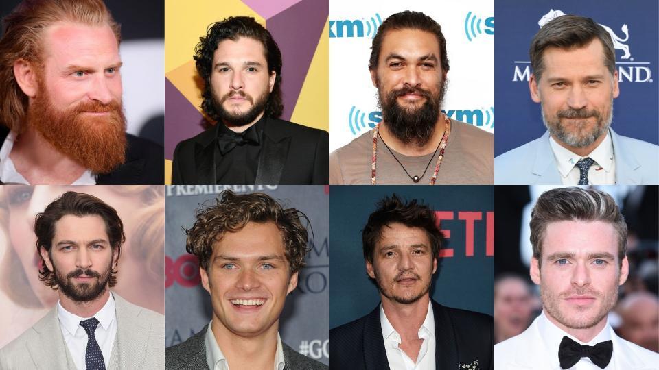 """10 секси актьори, които участваха в """"Игра на тронове"""" и за които още дълго ще си мечтаем (макар сериалът да свърши!)"""