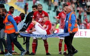 Балъков реши кой ще замени Турицов от ЦСКА