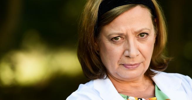 Любопитно Янина Кашева: Доктор Кръстева премина границата на възможностите си